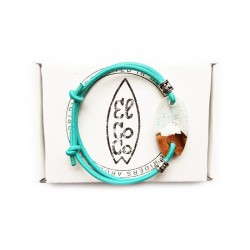 Bracelet SURFBOARD ICE...