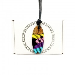 Necklace SURFBOARD ARIZONA