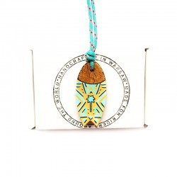 Necklace SURFBOARD LA PLAYA