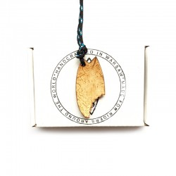 Necklace SURFBOARD...