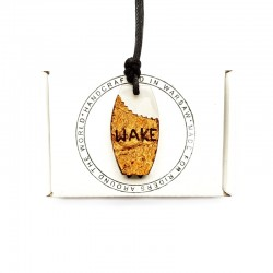Necklace WAKEBOARD ICE...