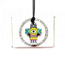 Necklace EL CRUZAR II