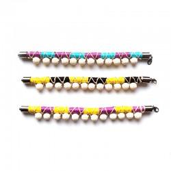 Bracelet El Coco Lama