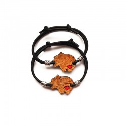 Bracelets BEARSON LOVE SET