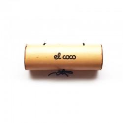 Bamboo box El Coco