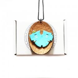 Necklace El Coco Unibear