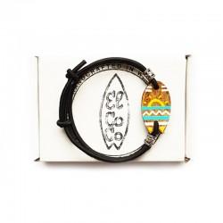 Bracelet SURFBOARD SUNRISE