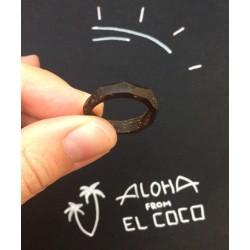 Pierścionek El Coco Ring